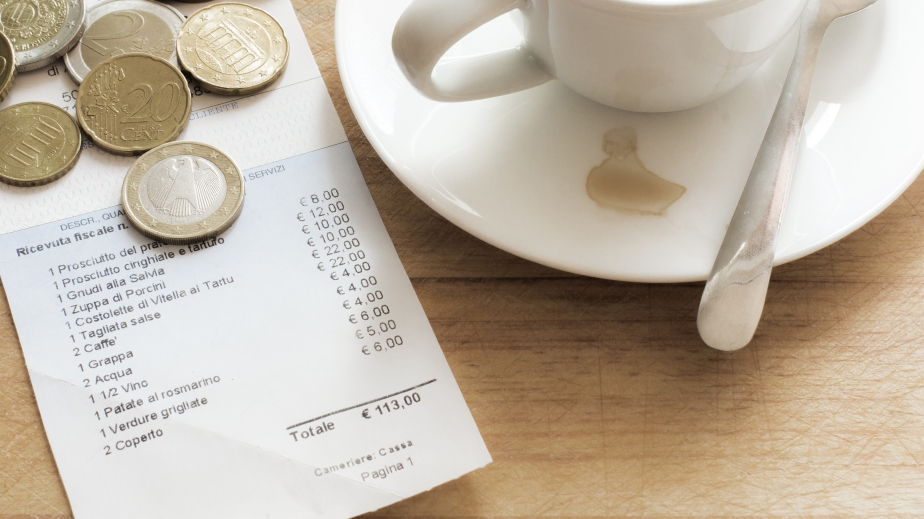 Tipping Etiquette for International Media Productions