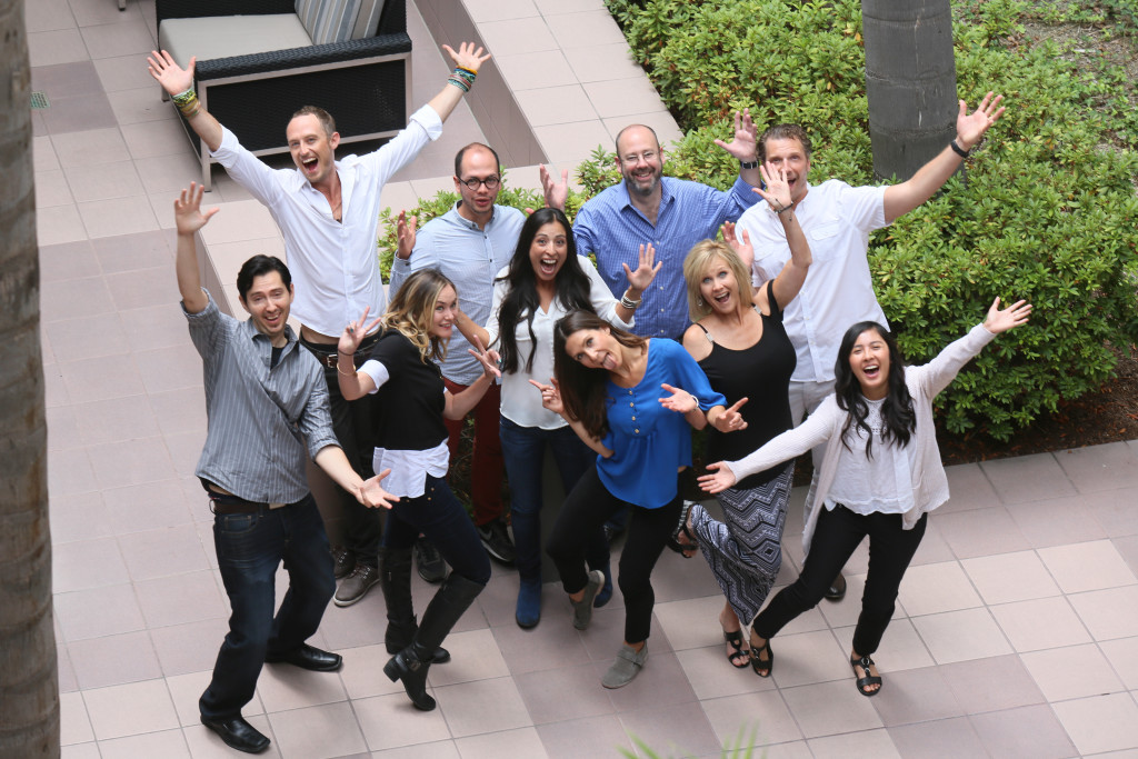 International Day of Happiness 2016: What Makes the Employees of the Global Media Desk Happy?