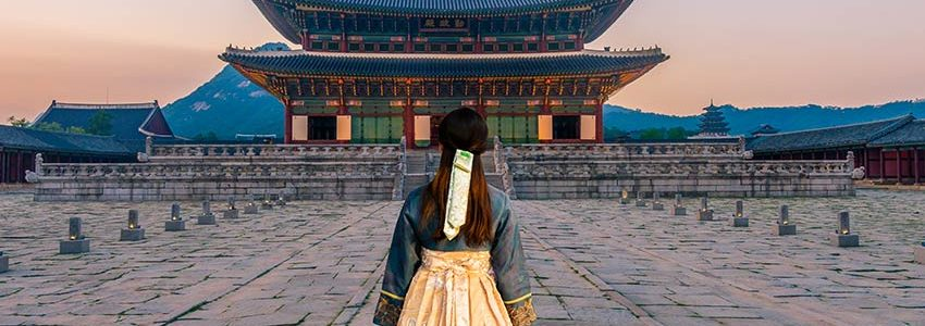 Travel-Free Production Series: Go on a virtual tour of South Korea