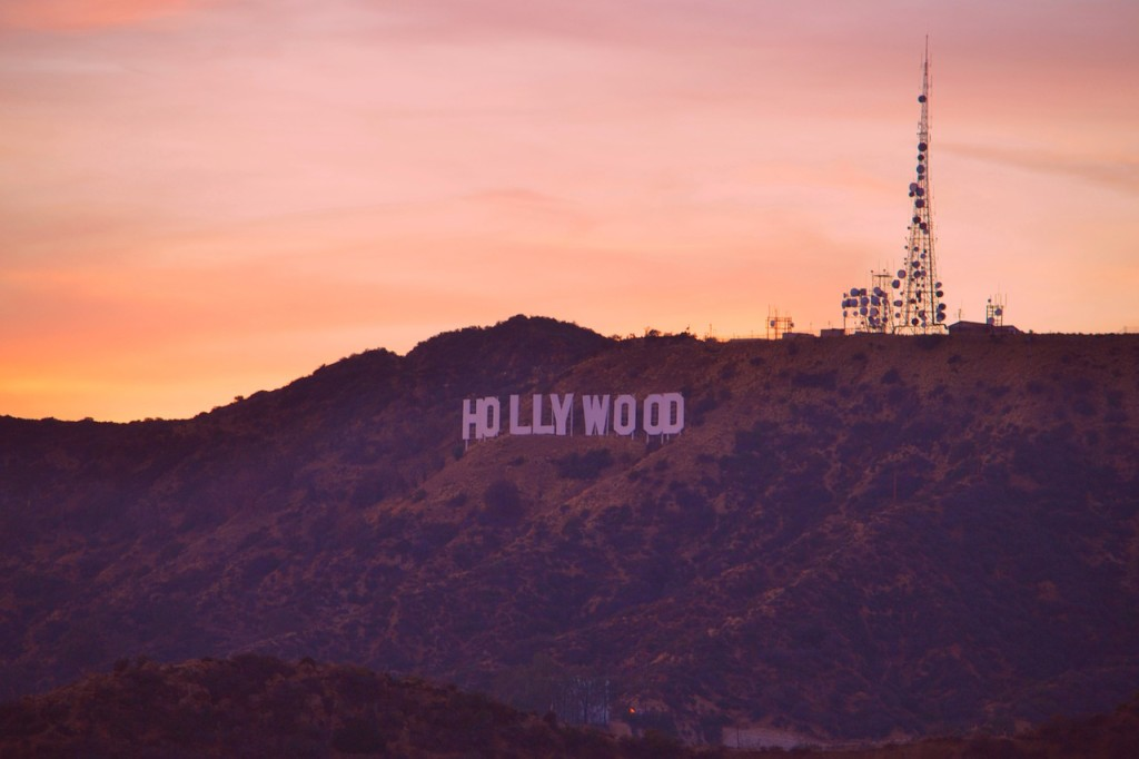 Hollywood's Film Location Trends 2014