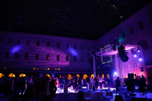 Professional Photographer of Corporate Gala in Amsterdam