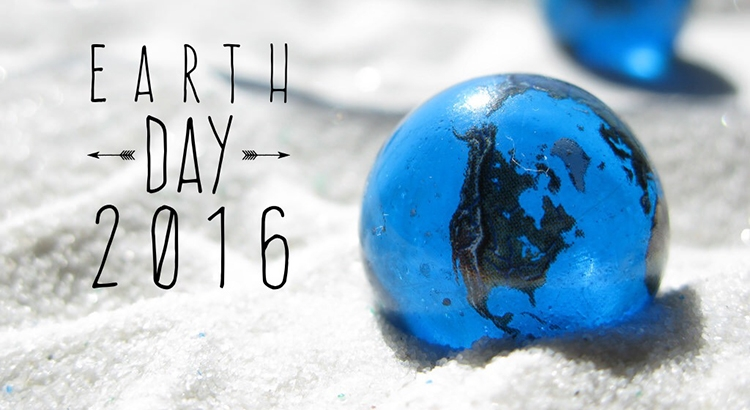 Earth Day: 7 Easy Ways To Go Green