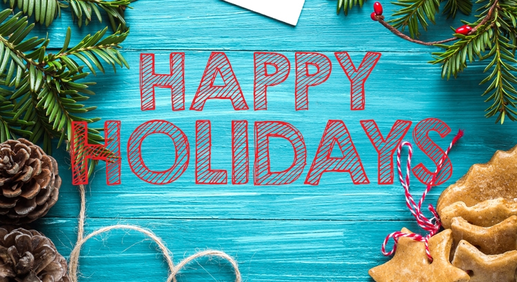 Happy Holidays from Global Media Desk