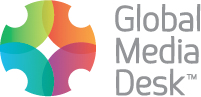 Global Media Desk Logo