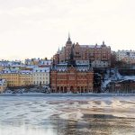 Corporate Video Services in Sweden, producer and fixer solutions in Sweden
