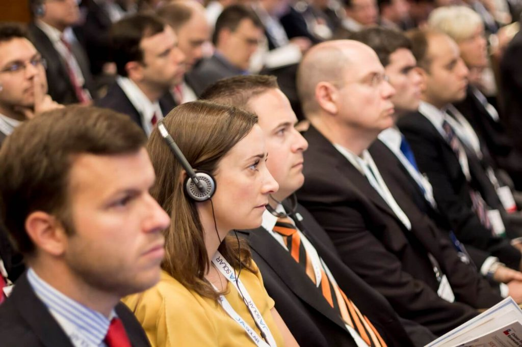 videographers for conferences and events