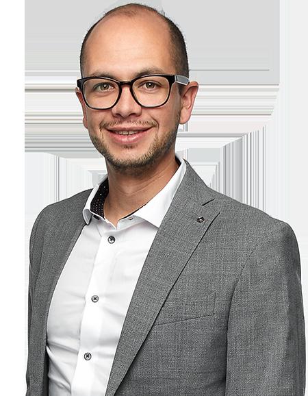 Javier Franco - Director of International Operations based in Oceania