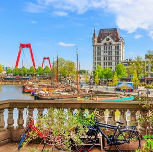 Video & photo services in Rotterdam, Netherlands