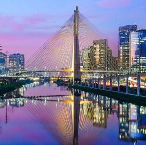 Video & photo services in Sao Paulo, Brazil