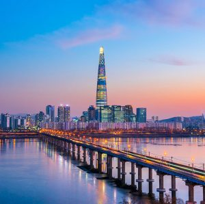 Video & photo services in Seoul, South Korea