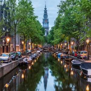 best video production & photo services in Amsterdam, Netherlands
