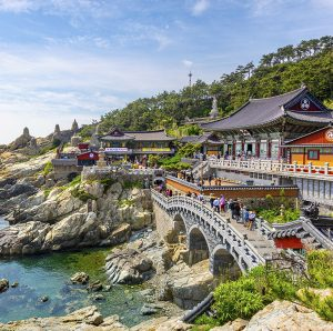 best video production & photo services in Busan, South Korea